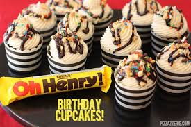 henry cuppycakes