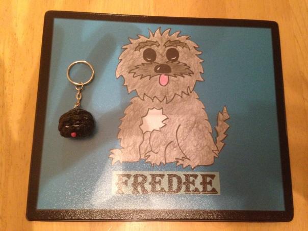 Fredee