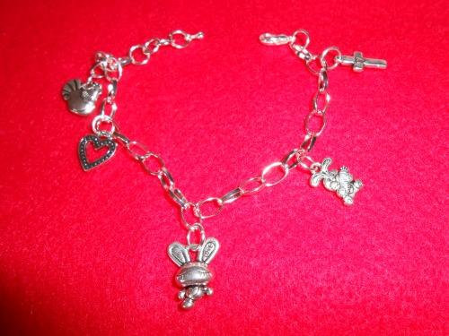 Easter-bracelet